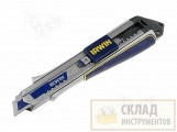 Нож IRWIN  Pro-Touch™ (Extreme Duty) 18 mm